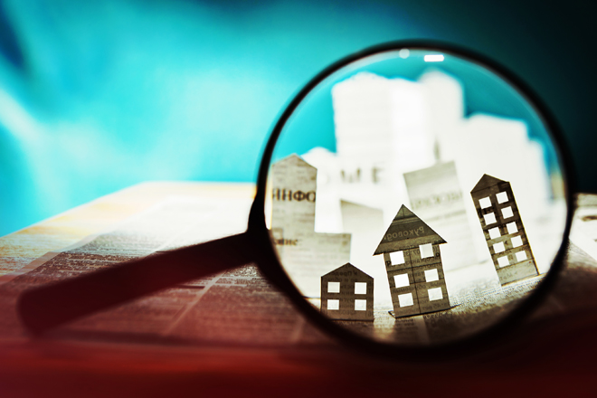 Property: understand what you own
