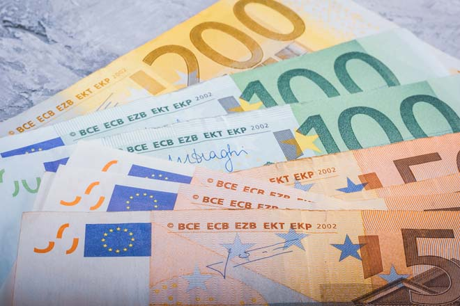 Kaufkraft – technische Unterstützung für Euro-Investment-Grade-Anleihen