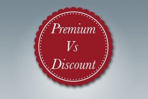 Understanding investment trusts: premiums vs discounts