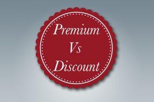 Understanding investment trusts: premiums vs discounts