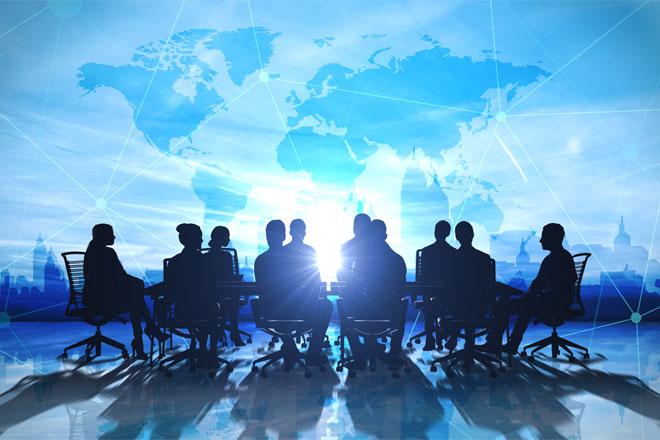 Global Sector Views: June 2019