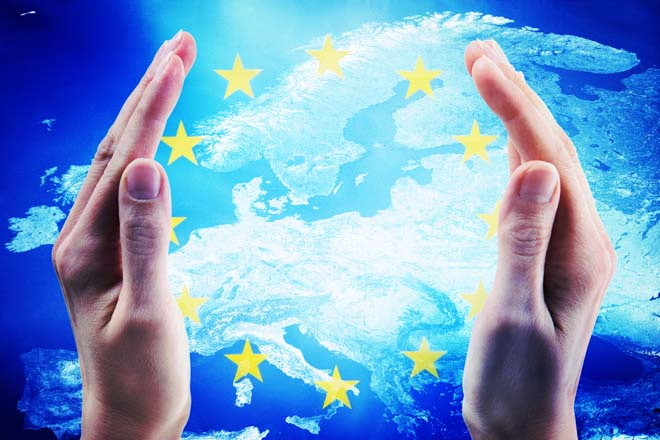 Investors are bizarrely negative on Europe