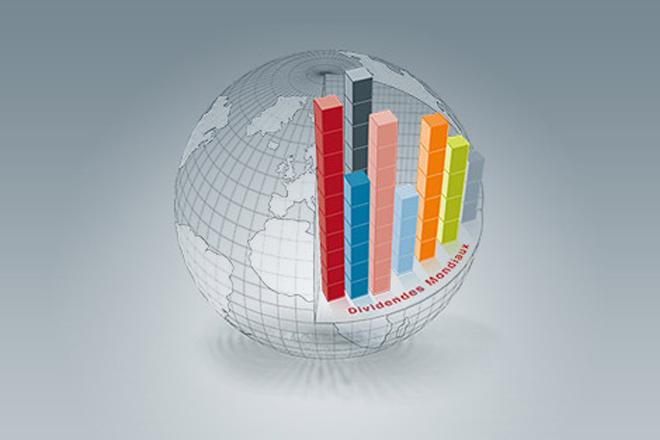 Forte hausse des dividendes mondiaux au 1er trimestre, balayant les inquiétudes liées à la croissance mondiale