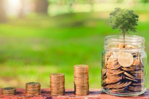 The quantity theory of wealth, continued