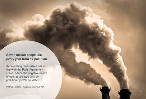 Investir dans le bas carbone – une stratégie gagnant/gagnant ?