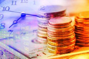 Les statistiques relatives à la masse monétaire mondiale s'améliorent et pourraient bientôt envoyer des signaux encourageants