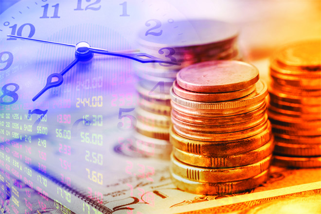 Global money data improving, may give positive signals soon