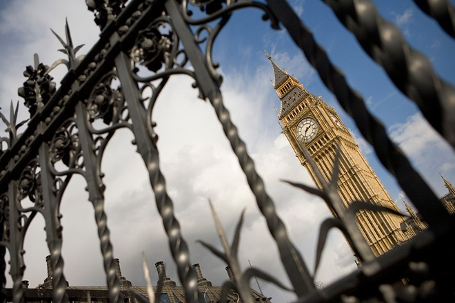 Optimistic outlook for the UK economy