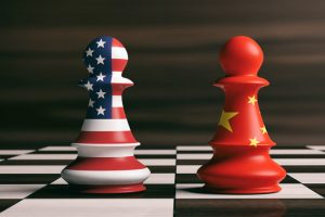 Powerplay: geopolitical manoeuvres and their corporate impact