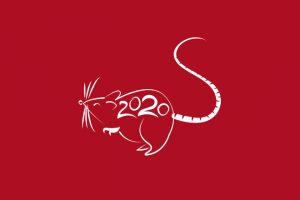 鼠年將迎來中國吉祥的時代?(英文版)