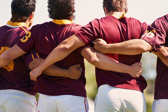 Get on the Pitch and WIN to Show Superior Client Value