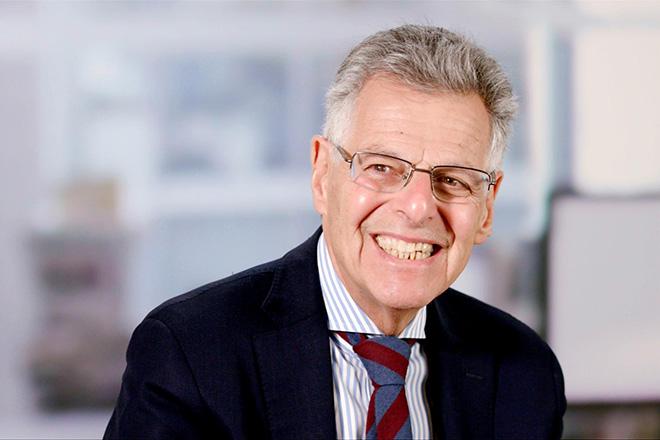Dr. Myron Scholes Video Investment Series
