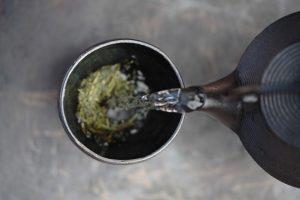 El futuro en las hojas de té: ¿qué le aguarda a China en 2020?