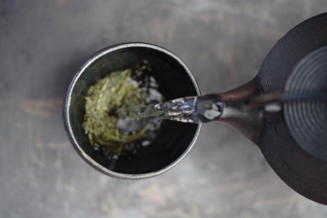 Wat voorspellen de theebladeren  voor 2020 voor China?