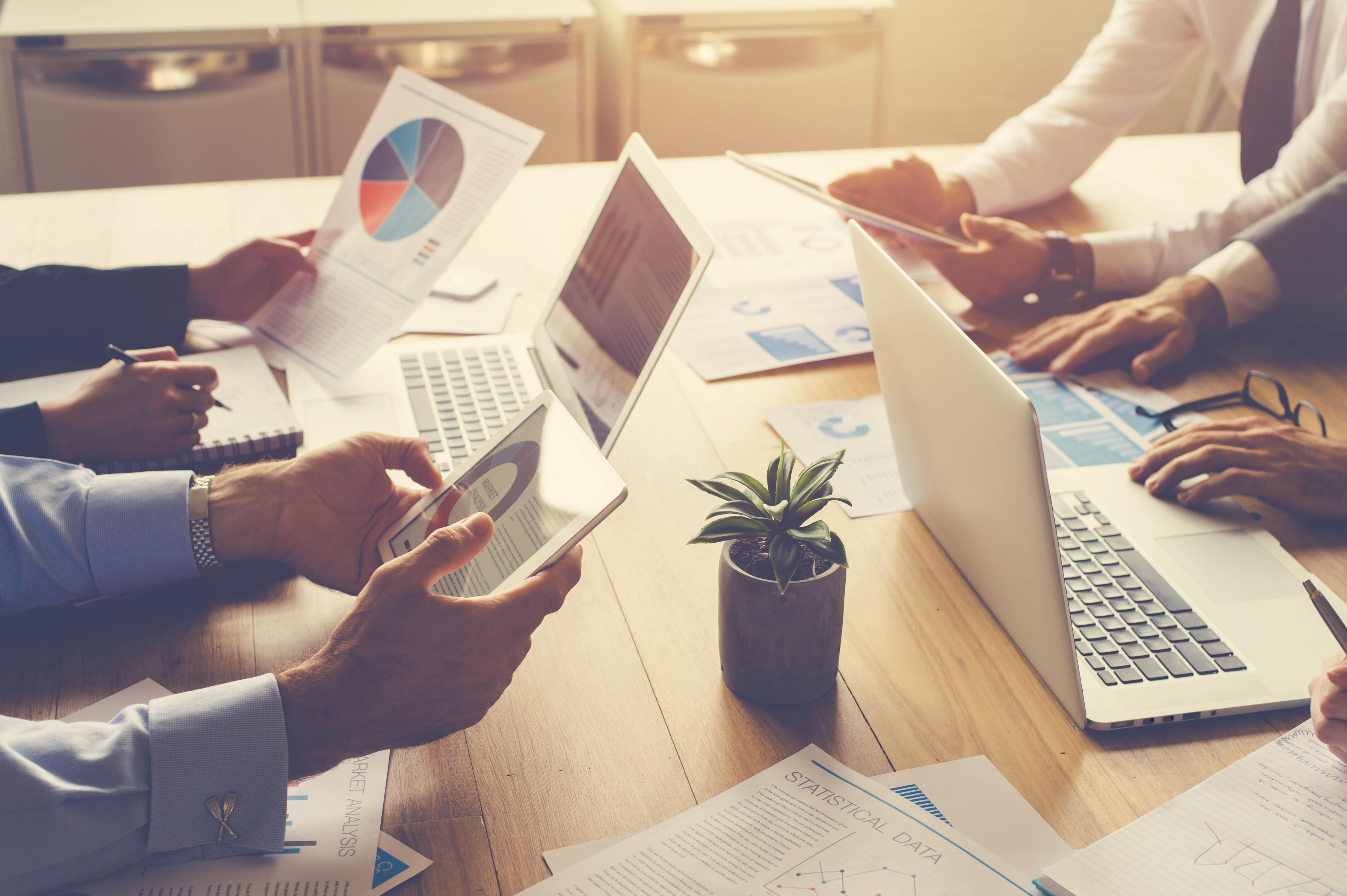 TR European Growth Trust – Fund Manager AGM presentation