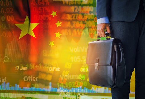 Chinese equities: investing in innovation