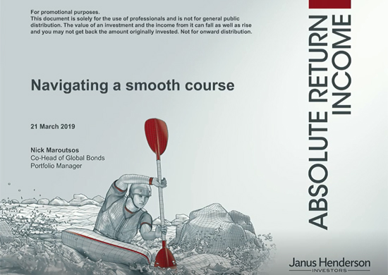webcast-navigating a smooth course
